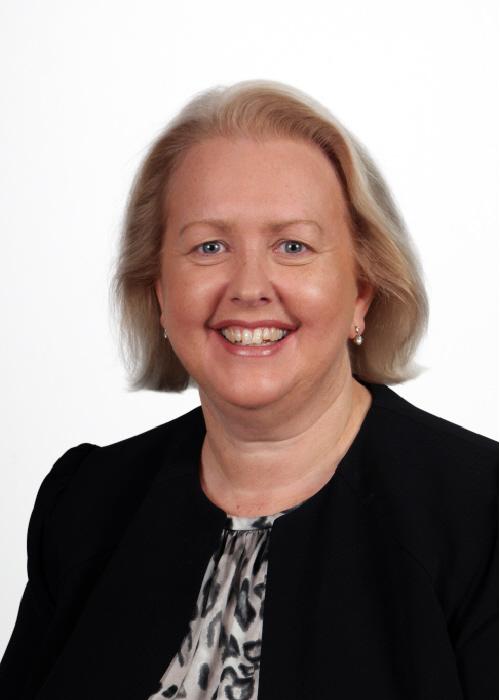 Belmore School Principal Karen Overall
